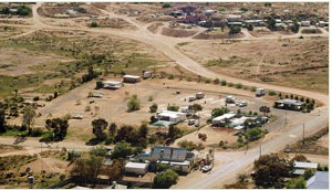 White Cliffs Opal Pioneer Caravan  Camping Tourist Park - Accommodation Broome