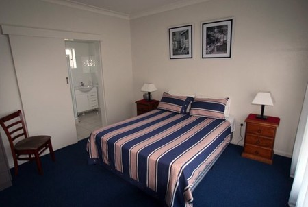 Abbey Apartments - Accommodation Broome