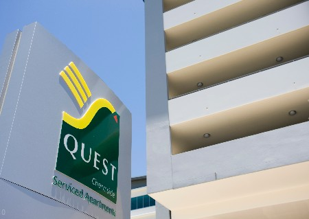 Quest Chermside - Accommodation Broome