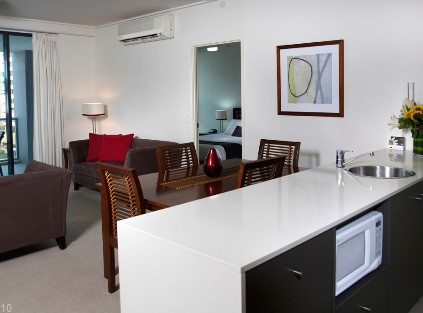 Quest Spring Hill - Accommodation Broome