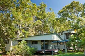 Wooli River Lodges - Accommodation Broome