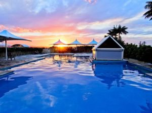 Oaks Waterfront Resort - Accommodation Broome