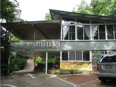 Tree Tops Lodge Cairns - Accommodation Broome