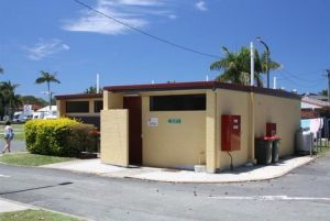 Bongaree Caravan Park - Accommodation Broome