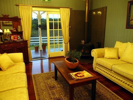 Branell Homestead Bed  Breakfast - Accommodation Broome