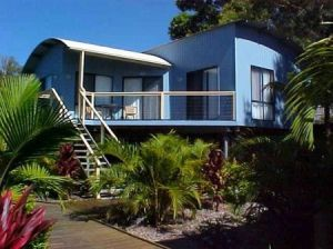 Soldiers Point Holiday Park - Accommodation Broome