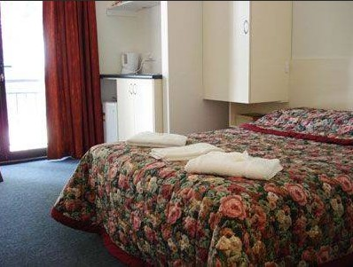 Linwood Lodge Motel - Accommodation Broome