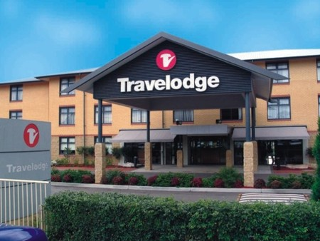 Travelodge Blacktown - Accommodation Broome