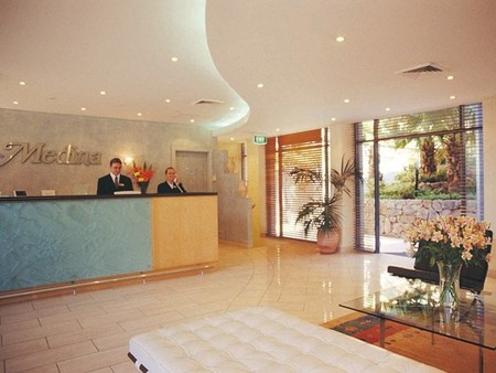 Medina Executive Coogee - Accommodation Broome