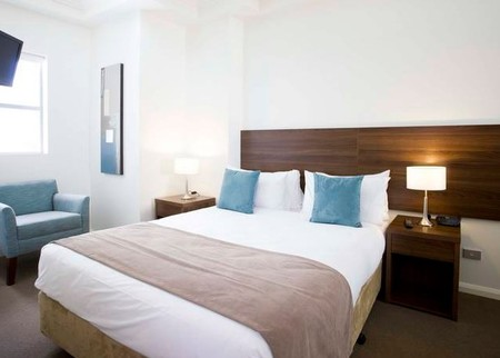 Quest World Square - Accommodation Broome