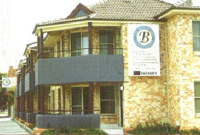 The Boulevard Apartments - Accommodation Broome