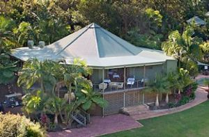 Peppers Casuarina Lodge - Accommodation Broome