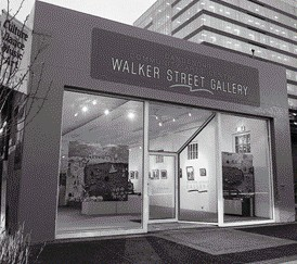 Walker Street Gallery - Accommodation Broome