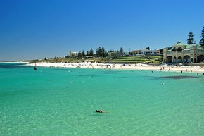 Cottesloe Beach - Accommodation Broome