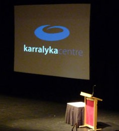 Karralyka Centre - Accommodation Broome