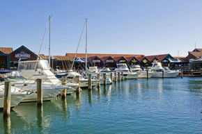 Hillarys Boat Harbour - Accommodation Broome
