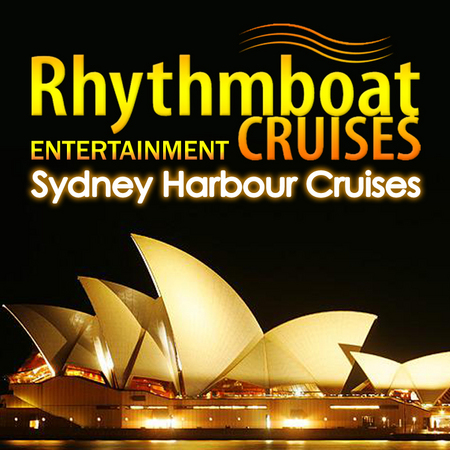 Rhythmboat  Cruise Sydney Harbour - Accommodation Broome