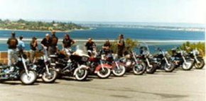 Down Under Harley Davidson Tours - Accommodation Broome