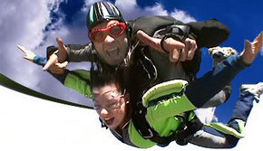Adelaide Tandem Skydiving - Accommodation Broome