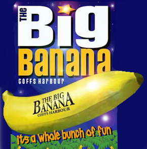 Big Banana - Accommodation Broome