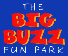 The Big Buzz Fun Park - Accommodation Broome