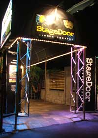 StageDoor Dinner Theatre - Accommodation Broome