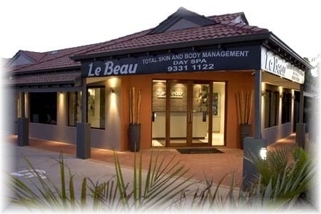 Le Beau Day Spa - Accommodation Broome