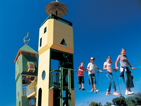 Monash Adventure Park - Accommodation Broome