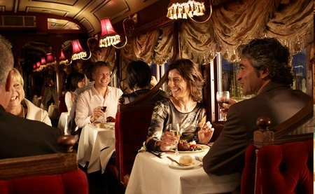 The Colonial Tramcar Restaurant - Accommodation Broome