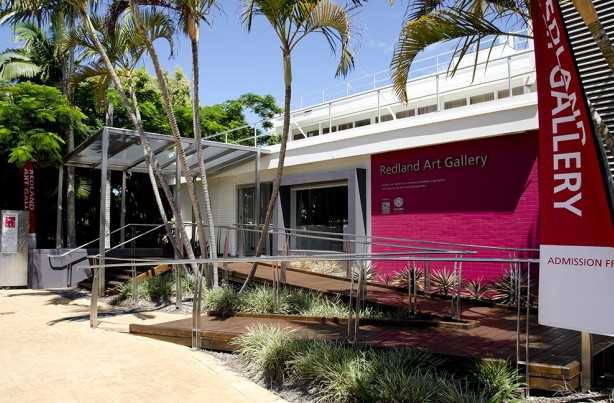 Redland Art Gallery - Accommodation Broome