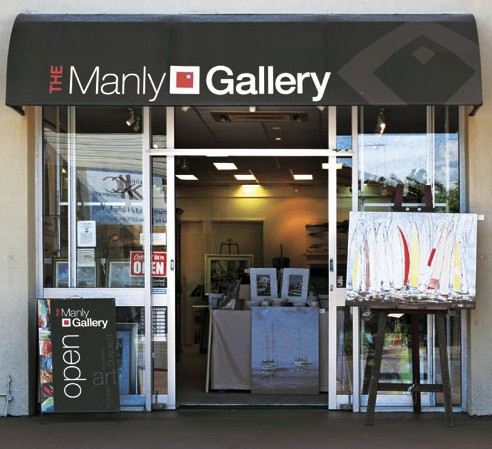 The Manly Gallery - Accommodation Broome