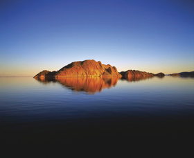 Lake Argyle - Accommodation Broome