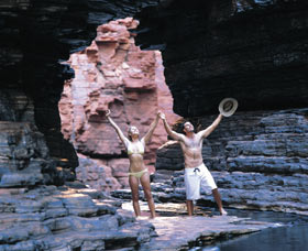 Karijini National Park - Accommodation Broome