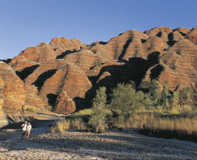 Purnululu Bungle Bungle National Park - Accommodation Broome