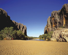 Windjana Gorge National Park - Accommodation Broome