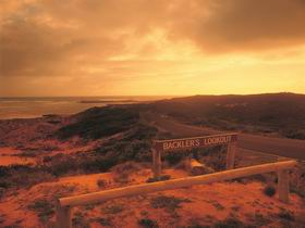 Bowman Scenic Drive - Accommodation Broome