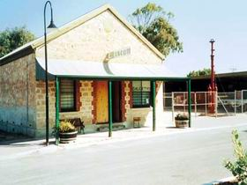 Edithburgh Museum - Accommodation Broome