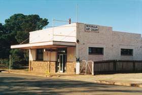 Whyalla Art Group Incorporated - Accommodation Broome