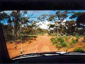 Gawler Ranges National Park - Accommodation Broome