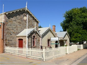 Strathalbyn and District Heritage Centre - Accommodation Broome