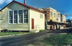 Ulverstone History Museum - Accommodation Broome