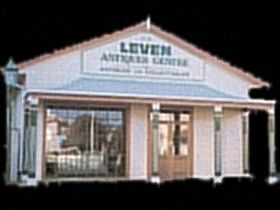Leven Antiques Centre - Accommodation Broome