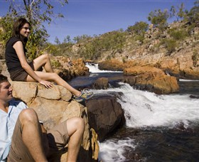 Crystal Falls - Accommodation Broome