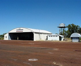 Daly Waters Aviation Complex - Accommodation Broome