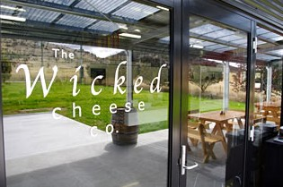 The Wicked Cheese Company - Accommodation Broome