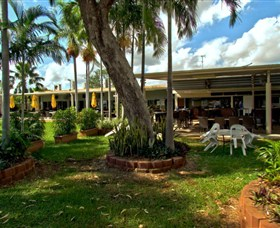 Katherine Country Club - Accommodation Broome