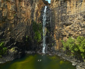 Northern Rockhole - Accommodation Broome
