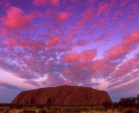 Uluru-Kata Tjuta National Park - Accommodation Broome
