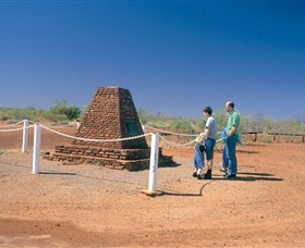 Attack Creek Historical Reserve - Accommodation Broome
