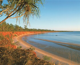 Garig Gunak Barlu National Park - Accommodation Broome